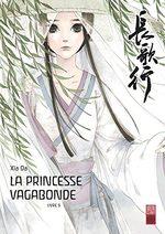La princesse vagabonde # 6