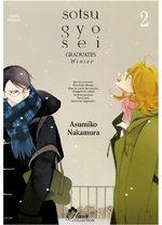 Sotsugyosei 1 Manga