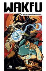 Wakfu 4 Global manga