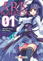Ark:Romancer 1