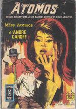 Atomos 5 Comics