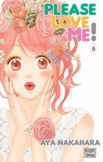Please Love Me ! 6 Manga