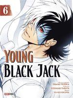 Young Black Jack 6 Manga