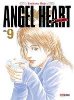 Angel Heart 9