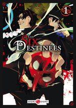 Les six destinées # 1