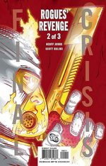 Final Crisis - Rogues' Revenge 2