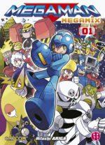Megaman Megamix 1