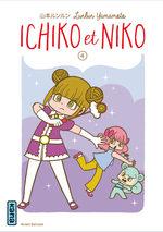 Ichiko et Niko 4 Manga