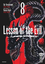 Lesson of the Evil # 8