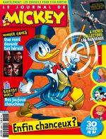 Le journal de Mickey 3309 Magazine