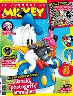 Le journal de Mickey 3329 Magazine