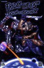 Friday The 13th - Jason Vs Jason X 1
