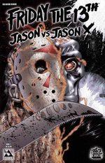 Friday The 13th - Jason Vs Jason X 2
