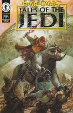 Star Wars - Tales of The Jedi - The Collection 2