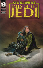 Star Wars - Tales of The Jedi - The Collection 3
