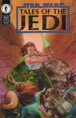 Star Wars - Tales of The Jedi - The Collection 5