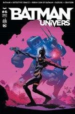 Batman Univers # 6