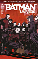 Batman Univers # 8