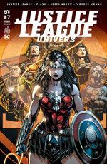 Justice League Univers # 7