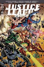 Justice League Univers # 8