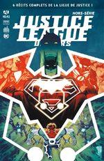 Justice League Univers Hors-Série 2