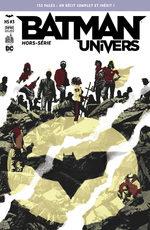 Batman Univers Hors-Série # 3