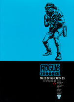 Rogue Trooper - Tales of Nu-Earth 3