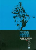 Rogue Trooper - Tales of Nu-Earth 4