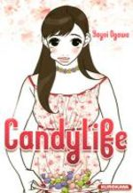 Candy Life Manga