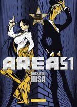 Area 51 9 Manga