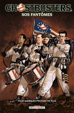 Ghostbusters # 4