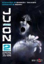 JU-ON 2 Manga