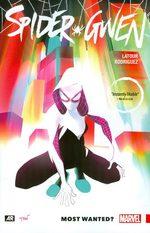 Spider-Gwen 0 Comics