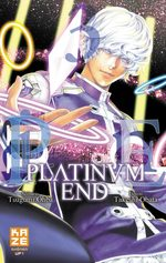 Platinum End # 3