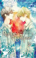 Rouge Eclipse 2 Manga