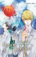 Rouge Eclipse 3 Manga