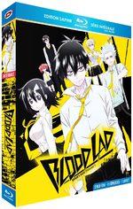 Blood Lad 1 Série TV animée