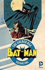 Batman - The Golden Age # 1
