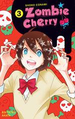 Zombie cherry 3 Manga