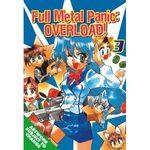 Full Metal Panic! Overload 3