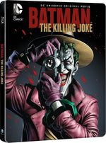 Batman : The Killing Joke 0 Film