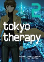 Tokyo therapy 2