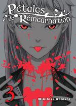 Pétales de réincarnation 3