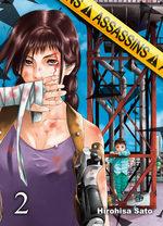 Assassins # 2