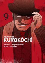 Inspecteur Kurokôchi 9