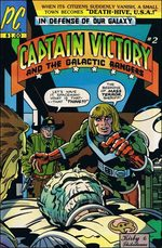 Captain Victory 2