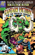 Captain Victory 3