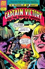 Captain Victory 4