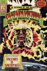 Captain Victory 6
