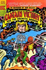 Captain Victory 7